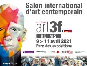 art3f Reims François LESTRILLE